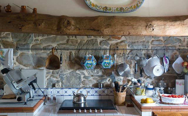 おしゃれな北欧キッチン