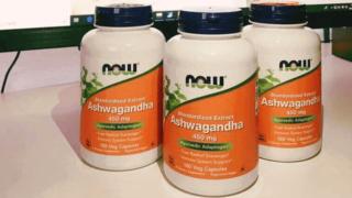 ストレス対策から老化防止に万能の【アシュワガンダ】のサプリが良いらしい
